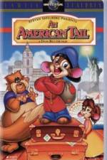 Watch An American Tail Online Alluc