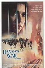 Watch Hanna\'s War Online Alluc