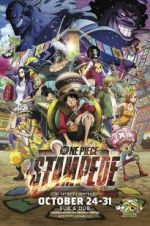 Watch One Piece: Stampede Online Alluc