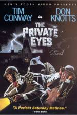 Watch The Private Eyes Online Alluc