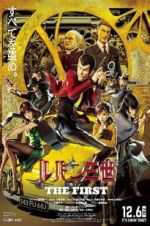 Watch Lupin III: The First Online Alluc