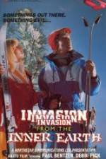 Watch Invasion from Inner Earth Online Alluc