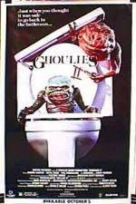 Watch Ghoulies II Alluc