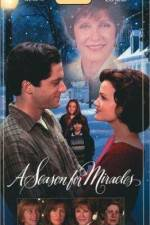 Watch Hallmark Hall of Fame - A Season for Miracles Online Alluc