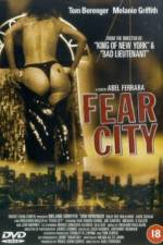 Watch Fear City Online Alluc