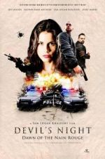 Watch Devil\'s Night: Dawn of the Nain Rouge Online Alluc