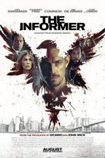 Watch The Informer Online Alluc