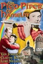 Watch The Pied Piper of Hamelin Online Alluc