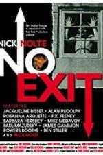 Watch Nick Nolte: No Exit Online Alluc