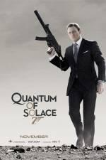Watch Quantum of Solace Online Alluc