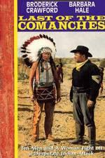 Watch Last of the Comanches Online Alluc