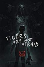 Watch Tigers Are Not Afraid Online Alluc