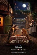 Watch Lady and the Tramp Online Alluc