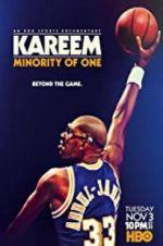 Watch Kareem: Minority of One Online Alluc