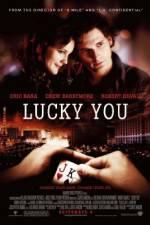 Watch Lucky You Online Alluc
