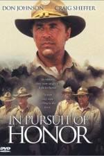 Watch In Pursuit of Honor Online Alluc