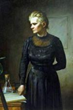 Watch The Genius of Marie Curie - The Woman Who Lit up the World Online Alluc
