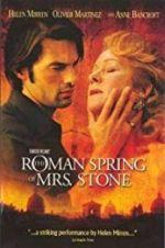 Watch The Roman Spring of Mrs. Stone Online Alluc