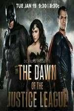 Watch Dawn of the Justice League Online Alluc