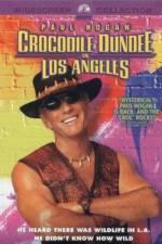 Watch Crocodile Dundee in Los Angeles Online Alluc