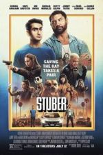 Watch Stuber Online Alluc