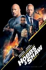 Watch Fast & Furious Presents: Hobbs & Shaw Online Alluc