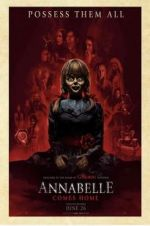 Watch Annabelle Comes Home Online Alluc