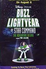 Watch Buzz Lightyear of Star Command: The Adventure Begins Alluc