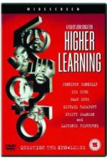 Watch Higher Learning Online Alluc