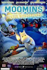 Watch Moomins and the Winter Wonderland Alluc