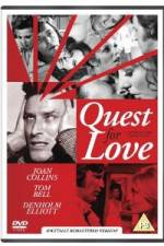 Watch Quest for Love Alluc