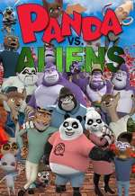 Watch Panda vs. Aliens Alluc