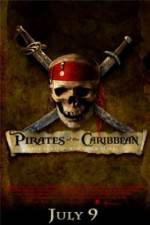 Watch Pirates of the Caribbean: The Curse of the Black Pearl Alluc