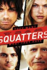 Watch Squatters Alluc