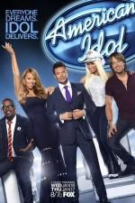 Watch Alluc American Idol Online