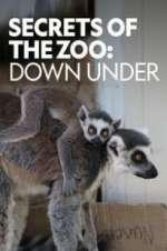 Watch Alluc Secrets of the Zoo: Down Under Online