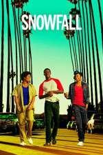 Watch Snowfall Online