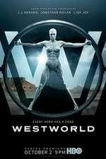 Watch Alluc Westworld Online