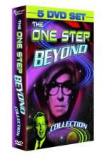 alcoa presents: one step beyond tv poster
