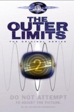 the outer limits (1963) tv poster